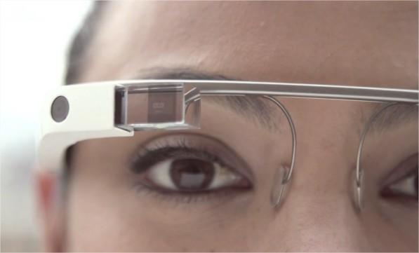 Displays OLED do Google Glass serão fabricados pela Samsung 37049694225125226