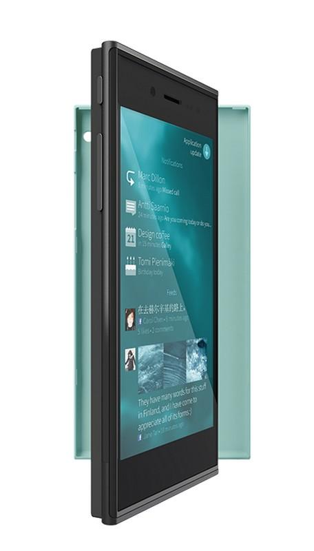 Jolla lança smartphone com SO derivado do MeeGo que roda apps Android
