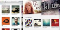 Atualiza��o do iTunes para 11.0.3 traz pequenas mudan�as na interface