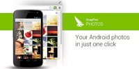 Android: sincronize suas fotos usando o SnapPea Photos para Google Chrome