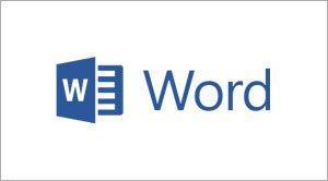 Resultado de imagem para O que é o Word?
