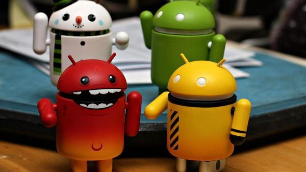 99% dos novos malwares para dispositivos móveis são feitos para Android