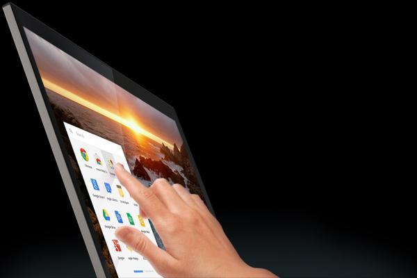 Chrome OS ganha atualização e novidades na interface