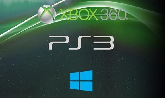 Brasileiros preferem Xbox 360 a PlayStation 3