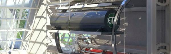 ET3: a tecnologia que quer fazer você dar a volta ao mundo em 6 horas