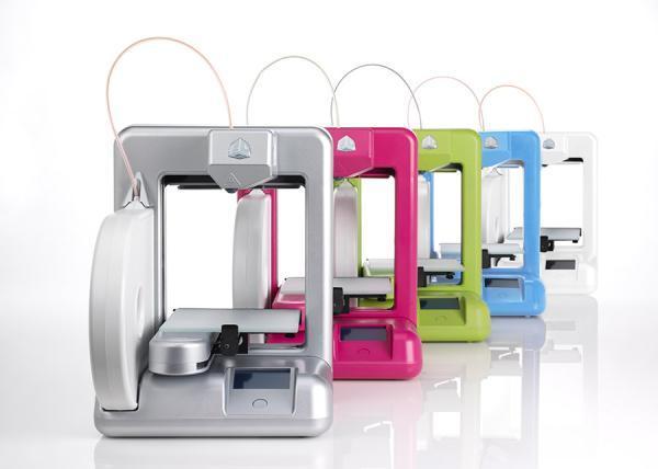 13 impressoras 3D já disponíveis no Brasil