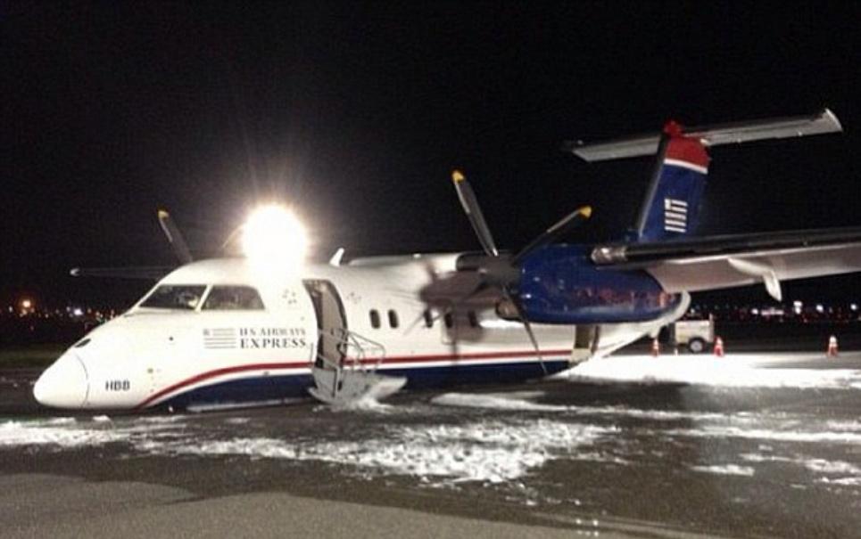 Piloto vira herói depois de evitar queda de avião nos EUA [vídeo]
