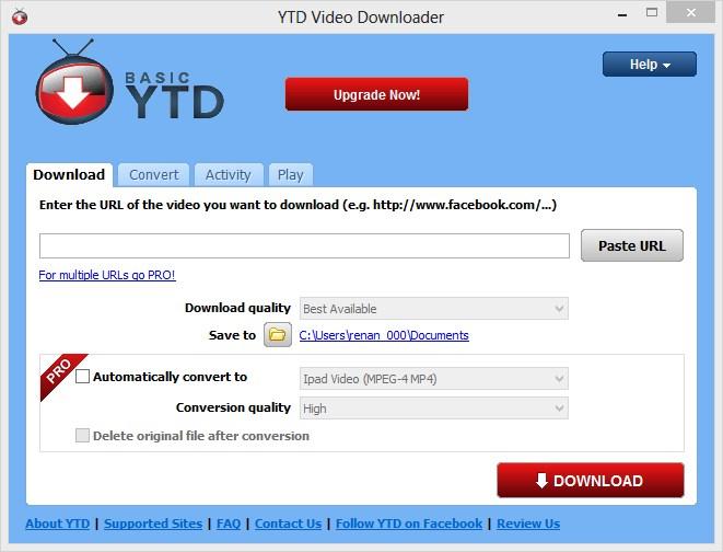 Ytd video downloader download imagem 2 do ytd video downloader ccuart Choice Image