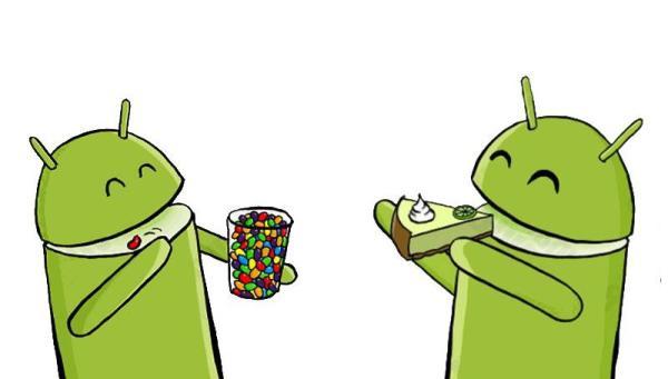 Rumor: Android 5.0 pode estrear em outubro