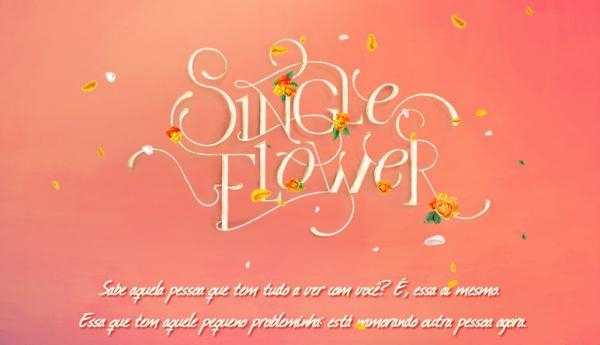Site avisa quando alguém ficou solteiro e manda até flores