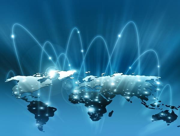 É possível desligar a internet globalmente?