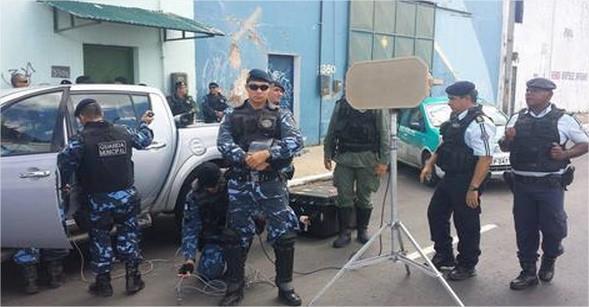 Entenda como funciona o canhão sônico utilizado pela polícia nos protestos