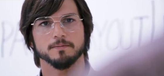 Veja o primeiro trailer do filme sobre Steve Jobs
