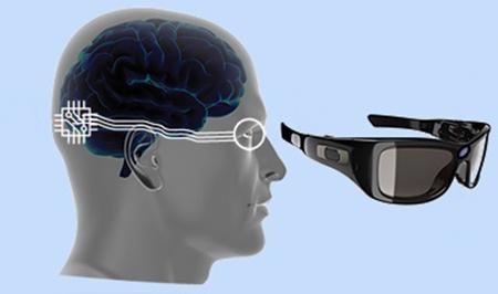 Australianos desenvolvem olho biônico que se conecta diretamente ao cérebro
