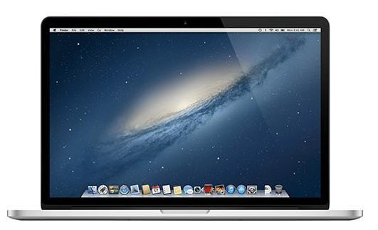 Apple deve anunciar novo modelo do Retina MacBook Pro na próxima semana