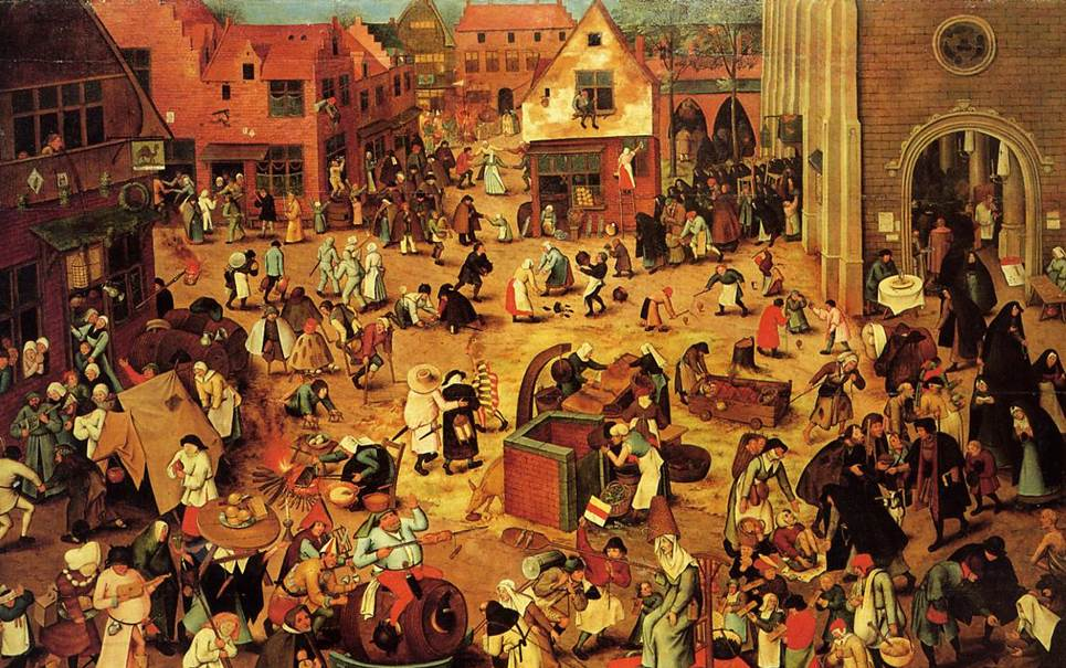 6 mitos sobre a Idade Média