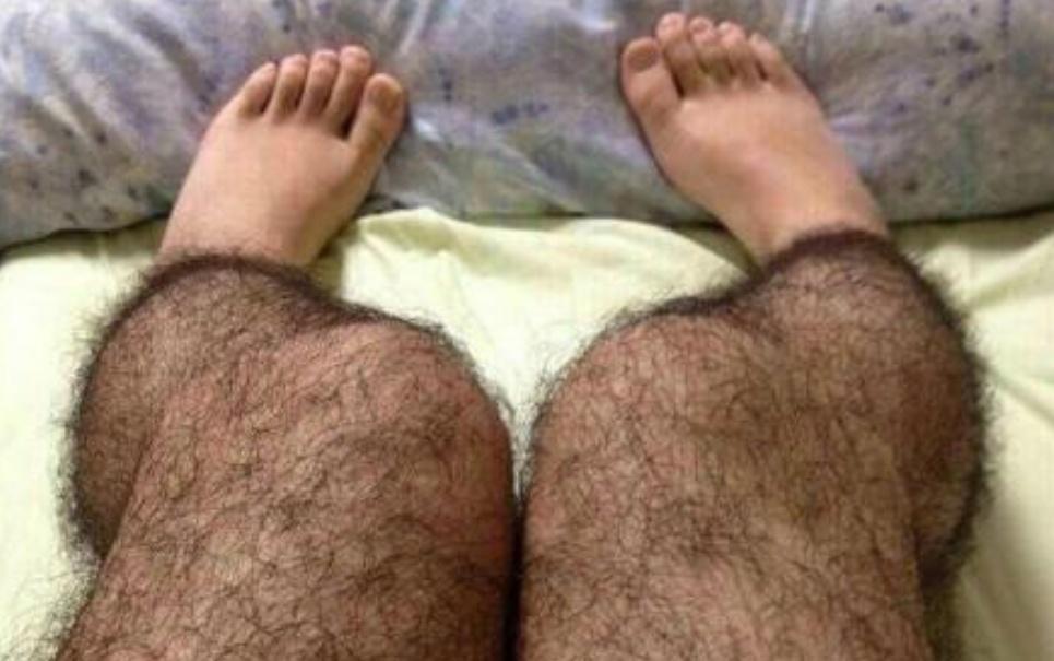 Chineses criam meia peluda antiassédio