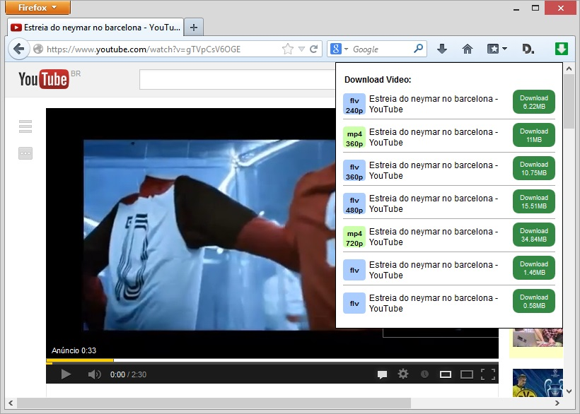 Video downloader pure download video downloader pure imagem 1 do software reheart Choice Image