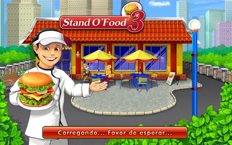Мастер Бургер 3 - третья часть одной из самых популярных игр от студии Alaw