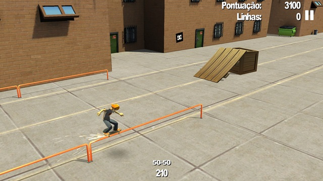 Touchgrind skate 2 | jogos | download | techtudo.