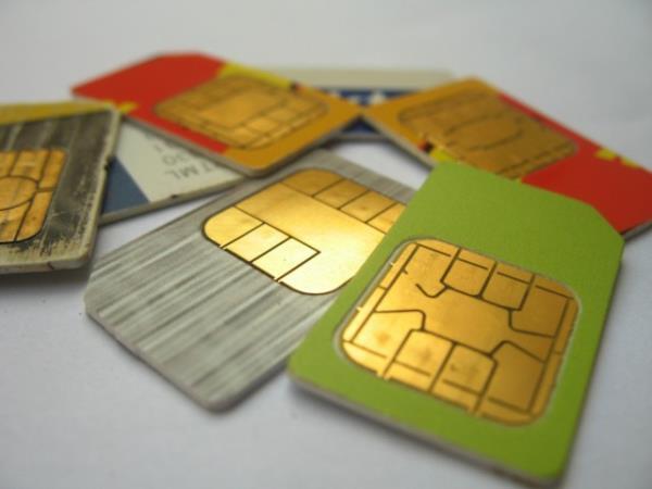 Falha de segurança em cartões SIM pode afetar 750 milhões de aparelhos