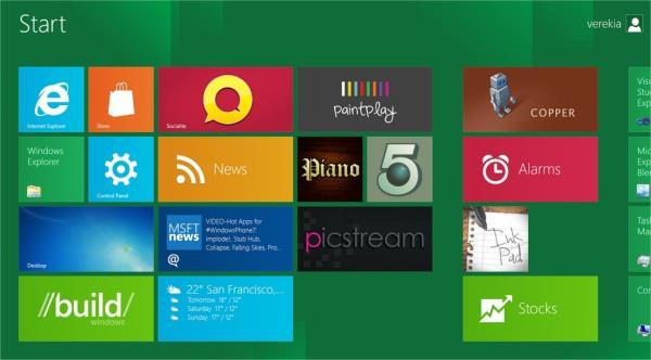 Windows 8.1 Enterprise já está disponível para download