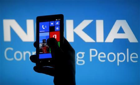 Nokia pode precisar vender setor de aparelhos móveis para evitar falência