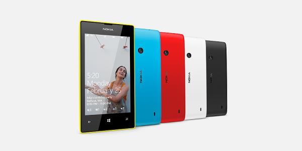 9d4da89144d74 Lumia 520 é o aparelho Windows Phone mais vendido do mundo   tecnologia