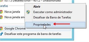 Como remover o Portal dos Sites do seu navegador