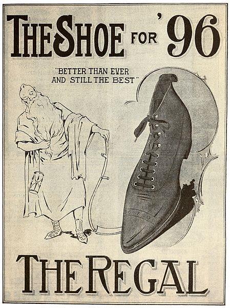4066566553185022 Has pensado cómo sería su vida si los zapatos no existieran?