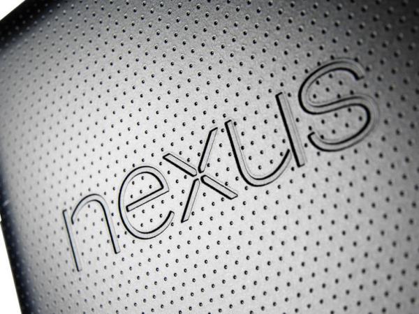 Nexus 7 de 2ª geração pode ser lançado ainda neste mês