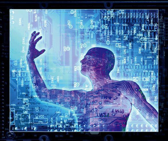 Transumanismo: você está pronto para conviver com os humanos melhorados?