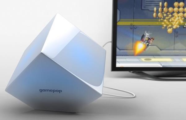 O GamePop possui duas versões
