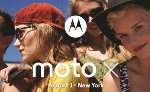 Fotos de benchmarks do Motorola Moto X revelam detalhes do aparelho