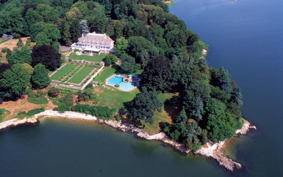 Conheça a casa mais absurdamente cara já posta à venda nos Estados Unidos