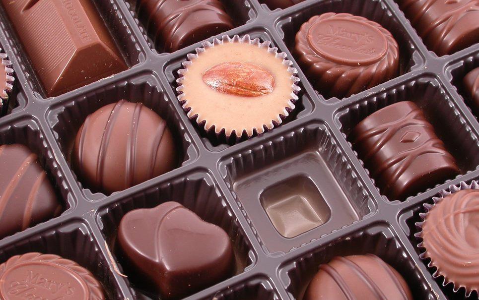 Um terço dos chocolates vendidos não é chocolate de verdade