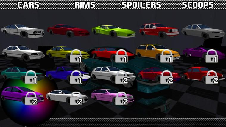 Car Builder 3d Free Download