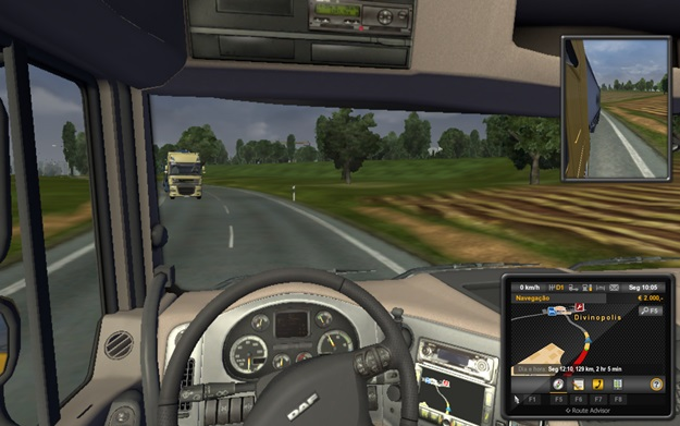 EURO TRUCK SIMULATOR 2 + CRACK TORRENT