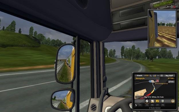 Imagens do jogo