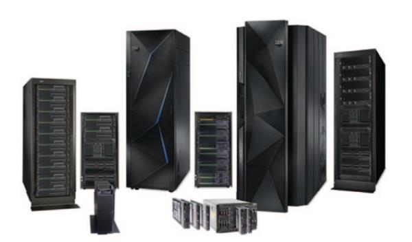 IBM, Google e NVIDIA se unem ao consórcio OpenPOWER