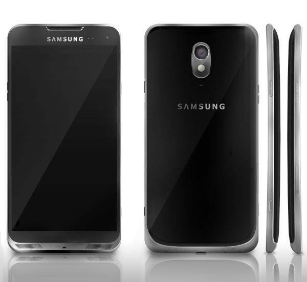 Galaxy S5 poderá ter carcaça de metal em vez de plástico