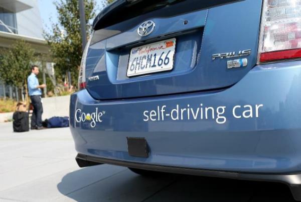Google poderá se tornar uma montadora de carros