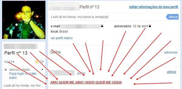 Erro 404: que saudades do Orkut!