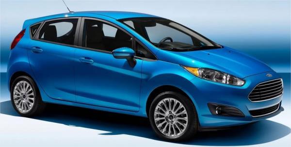 Ford populariza tecnologia MyKey, que auxilia motoristas inexperientes