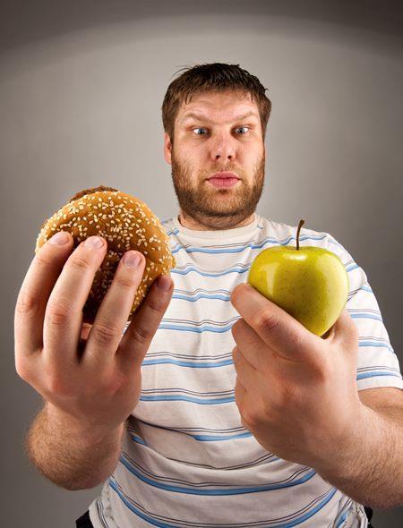 Descubra por que vidrados em tecnologia podem ficar gordos