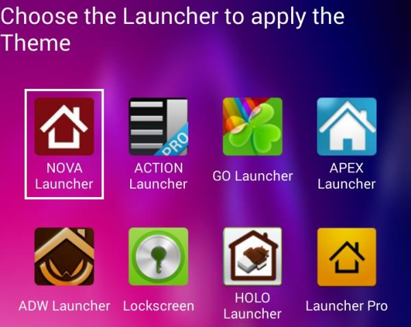 Android: como deixar o sistema com a cara do iOS 7