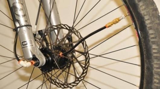 As 5 melhores tecnologias para bicicletas