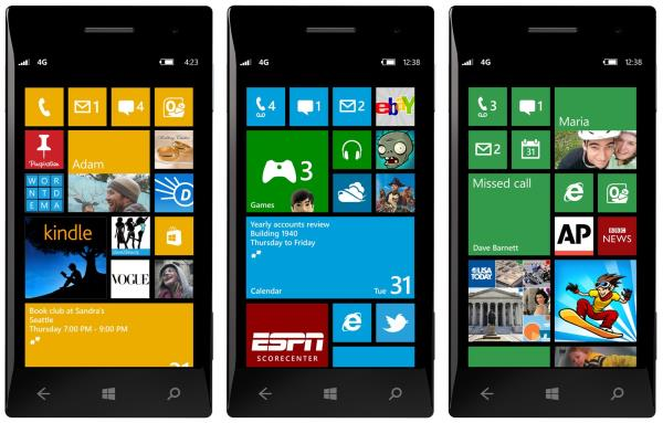 Windows Phone é a segunda plataforma móvel mais utilizada na América Latina