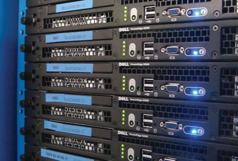 Milhares de servidores estão suscetíveis a ataques por falha de hardware