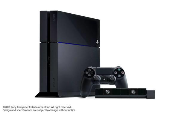 PlayStation 4 chega ao Brasil em 29 de novembro, 14 dias depois dos EUA